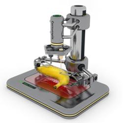 La impresión 3D de alimentos
