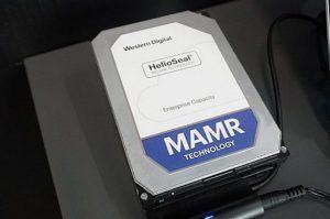 Llegan los Discos duros con tecnología de microondas