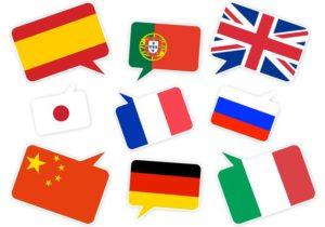 4 Aplicaciones para aprender idiomas desde tu smartphone