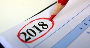 5 Tendencias en Tecnología que marcarán 2018