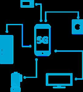 Tecnología 5G: qué es y cuándo llegará